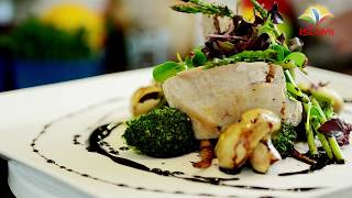 Download Chicken Roulade by Chef Francisco and Chef Emily Video