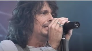 Download Foreigner - Feels Like The First Time (Official Live Video) Video