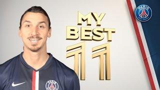 Download MY DREAM TEAM by Zlatan Ibrahimovic Video
