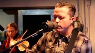 Download Jason Isbell and Amanda Shires - Live Oak Video