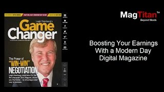 Download Why You Should Publish a Modern Day Digital Magazine Video