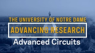 Download Advancing Research: Advanced Circuits Video