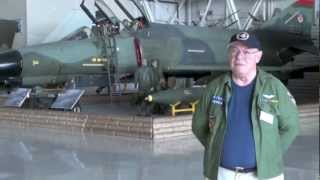 Download Wings Documentary-Jim Fletcher F-4 pilot ″In His Own Words″ Video