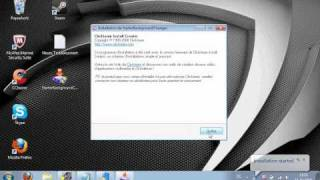 Download How to change your Wallpaper in Windows 7 Starter (Tutorial)HD with DL Video