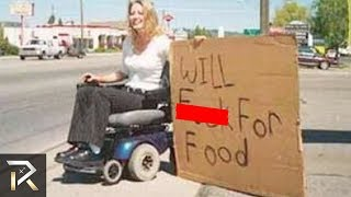 Download CLEVER Homeless SIGNS That Actually Work! Video