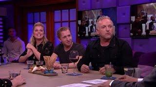 """Download Roast of Gordon: """"Er zijn de meest vreselijke dingen gezegd″ - RTL LATE NIGHT Video"""