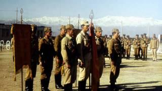 Download Афганистан 1988. Бой за высоту 3234, 9 рота 345 ОПДП [HD] Video