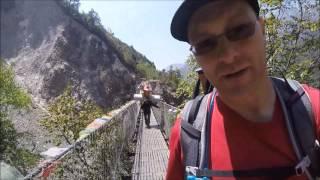 Download Mount Everest Base Camp Trek - April to May 2016 (3 weeks) Video