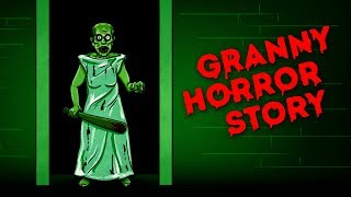 Download Granny Horror Story! True Halloween Stories Video