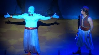 Download ″Aladdin: A Musical Spectacular″ full final performance at Disney California Adventure Video
