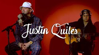Download Justin Quiles - Otra Vez [Acoustic Version recorded at the YouTube Space Pop-Up Miami] Video