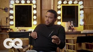 Download Anthony Anderson Talks About the Time He (Maybe) Saw Donald Trump Cheat at Golf Video