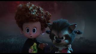 Download Hotel Transylvania 2 - All Winnie and Dennis Scenes Complete in HD 1080p Video