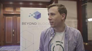 Download Matthew Spoke, Founder of AION - Digging Deeper at Beyond Blocks Summit Tokyo 2018. Video
