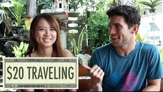 Download Chiang Mai, Thailand: Traveling for 20 Dollars a Day - Ep 6 Video