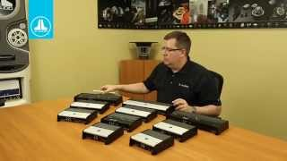 Download JL Audio XDv2 Amplifiers Video