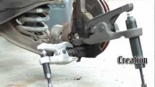 Download Handpaw Hydraulic Ball Joint Separator Video