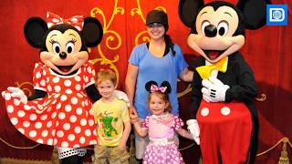 Download RUMOR: Talking Mickey Mouse Meet and Greet at the Magic Kingdom to Be Silenced Video