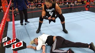 Download Top 10 Raw moments: WWE Top 10, June 19, 2017 Video