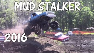Download 2016 YEAR END FEATURE 04 - MUDD STALKER MEGA TRUCK Video