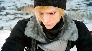 Download Final Fantasy XV - Episode Prompto Trailer @ 1080p HD ✔ Video