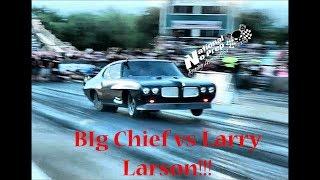 Download Big Chief vs Larry Larson at Armageddon Video