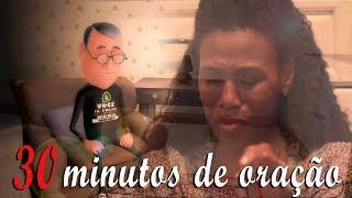 Download 🔴VENHA ORAR CONOSCO! 30 MINUTOS DE ORAÇÃO | ANIMA GOSPEL Video