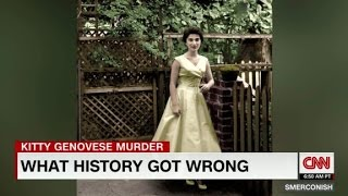 Download Kitty Genovese Case: What History Got Wrong Video