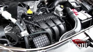 Download Preview Dacia Sandero 1.0l SCe si Dacia Sandero Stepway Video