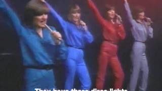 Download ノーランズ - セクシー・ミュージック(1981) Video