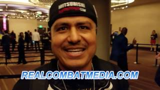 Download ROBERT GARCIA -″ I WANT MIKEY GARCIA TO FIGHT MANNY PACQUIAO″ Video