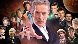 Download Doctor Who: 13 Doctors Ranked From Worst To Best Video