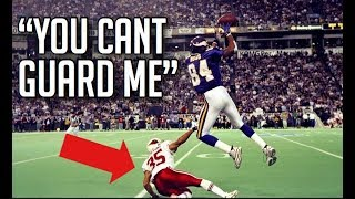 Download NFL Best You Cant Guard Me Moments (Pt. 2) || HD Video