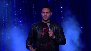 Download Trevor Noah - ABC2 Comedy Up Late Video