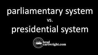Download Parliamentary vs Presidential System of Government Video