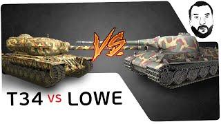 Download T34 или Lowe - На чем пофармить? Video