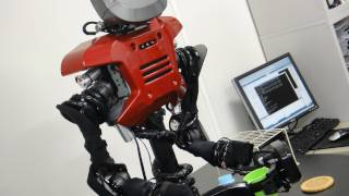 Download Robot learns, thinks and acts by itself #DigInfo Video