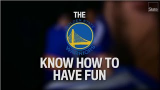 Download The Golden State Warriors Know How to Have Fun Video