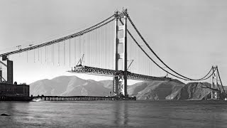 Download The Golden Gate: Building an Impossible Bridge | The B1M Video