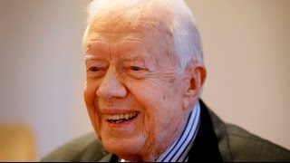 Download Jimmy Carter On President Donald Trump Video