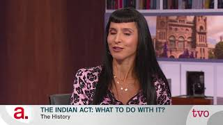 Download The Indian Act: What to do with it Video