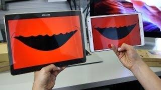 Download Samsung Galaxy Tab S Review Video