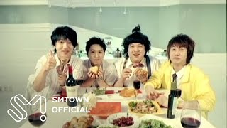 Download SUPER JUNIOR-Happy 슈퍼주니어-해피 '요리왕 (Cooking? Cooking!)' MV Video