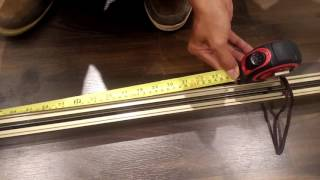 Download Cara pemasangan pintu geser oppain by informa Video