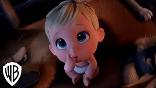 Download STORKS Pigeon Toady's Guide to Your New Baby Exclusive Mini Movie Video