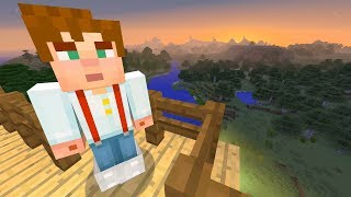 Download Minecraft Xbox - My Story Mode House - MY BABIES?! Video