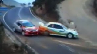 Download This is Rally 2 | The best scenes of Rallying (Pure sound) Video