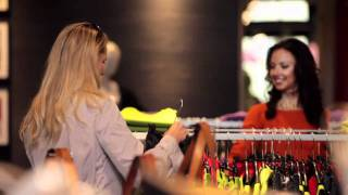Download Wertheim Village - Luxury Outlet Shopping Video