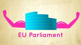 Download The EU Parliament and the Treaty of Lisbon. Video