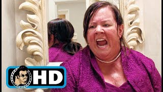 Download BRIDESMAIDS (2011) Movie Clip - Dress Fitting Food Poisoning |FULL HD| Melissa McCarthy Video